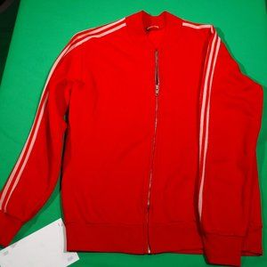 Original Adidas Original Track Jacket SM